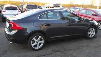 2013 Volvo S60 T5 Premier Plus East Haven, CT 31