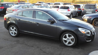 2013 Volvo S60 T5 Premier Plus East Haven, CT 32