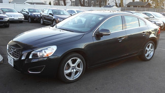 2013 Volvo S60 T5 Premier Plus East Haven, CT 37