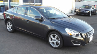 2013 Volvo S60 T5 Premier Plus East Haven, CT 4