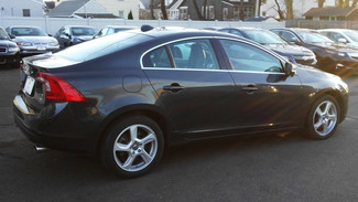 2013 Volvo S60 T5 Premier Plus East Haven, CT 5