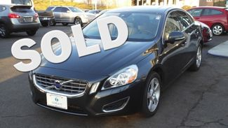 2013 Volvo S60 T5 Premier Plus East Haven, CT