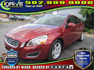 2013 Volvo S60 T5 | Louisville, Kentucky | iDrive Financial in Lousiville Kentucky