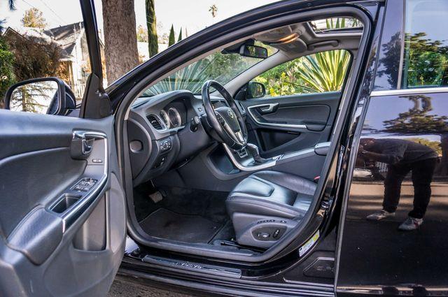 2013 Volvo S60 T6 Platinum Reseda, CA 12