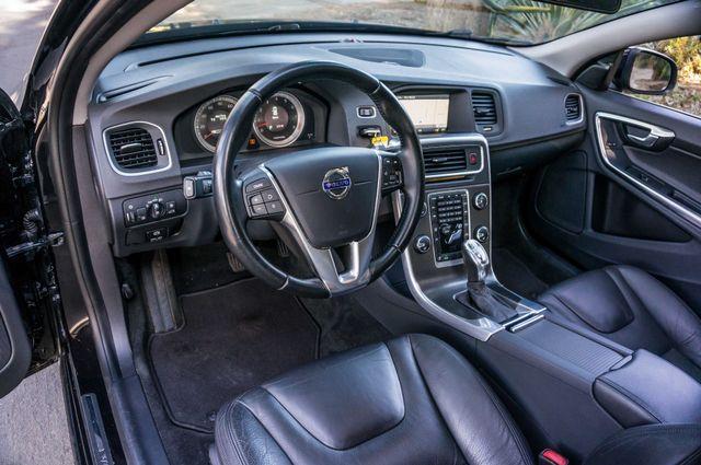 2013 Volvo S60 T6 Platinum Reseda, CA 14