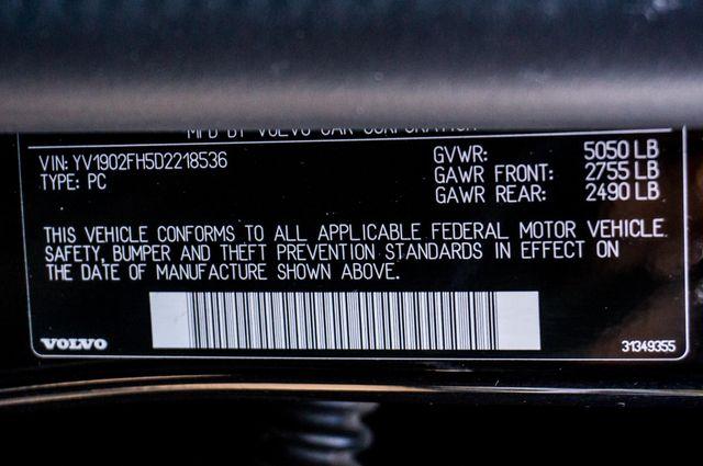 2013 Volvo S60 T6 Platinum Reseda, CA 42