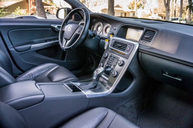 2013 Volvo S60 T6 Platinum Reseda, CA 34