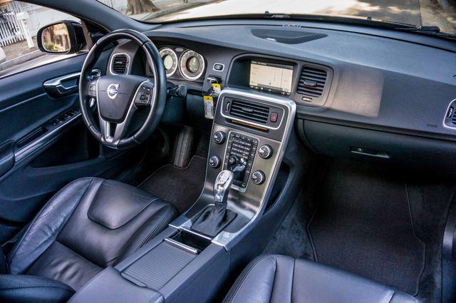 2013 Volvo S60 T6 Platinum Reseda, CA 35