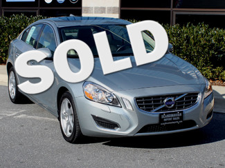 2013 Volvo S60 T5 Premier Rockville, Maryland