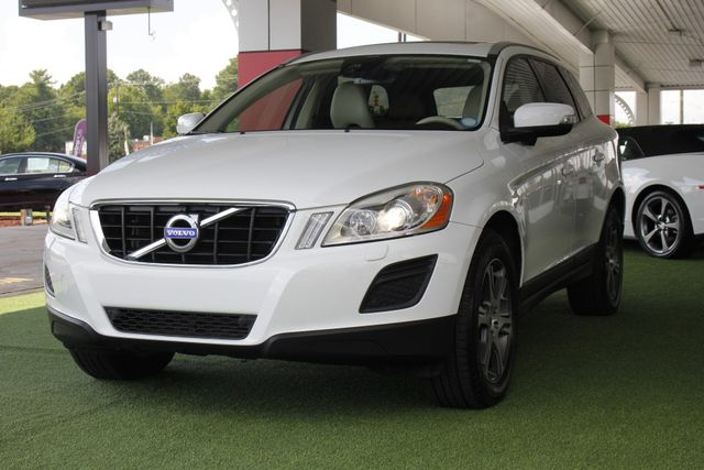 2013 Volvo XC60 T6 Premier Plus AWD - CLIMATE PKG - BLIS! Mooresville , NC 24