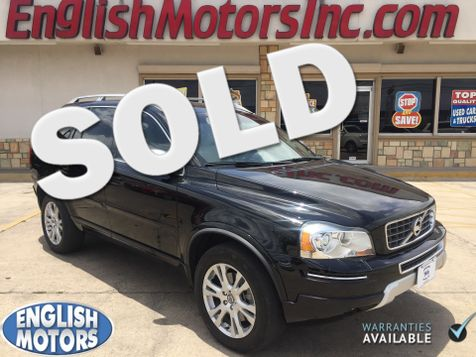 2013 Volvo XC90 Premier Plus in Brownsville, TX