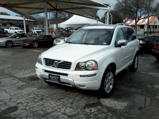 2013 Volvo XC90 Premier Plus San Antonio, Texas 3