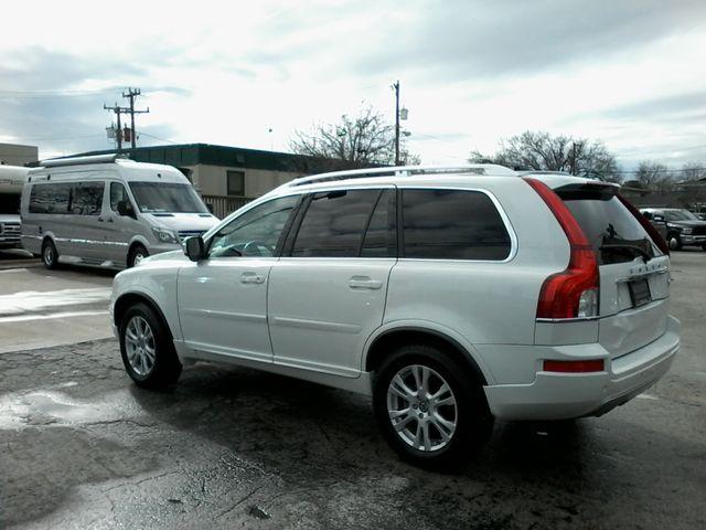 2013 Volvo XC90 Premier Plus San Antonio, Texas 4