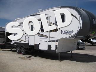 2013 Wildcat SOLD!! Odessa, Texas