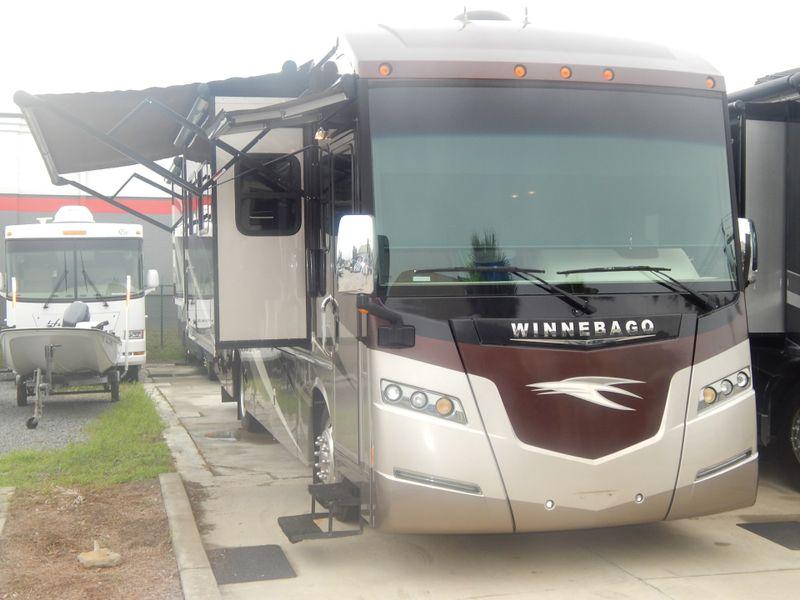 2013 Winnebago Journey 34B  in Charleston, SC