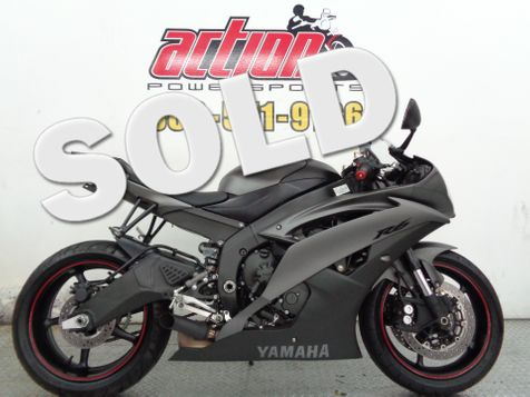 2013 Yamaha R6  in Tulsa, Oklahoma