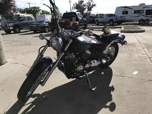 2013 Yamaha V Star Custom Ogden, Utah 0