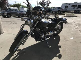 2013 Yamaha V Star Custom Ogden, Utah