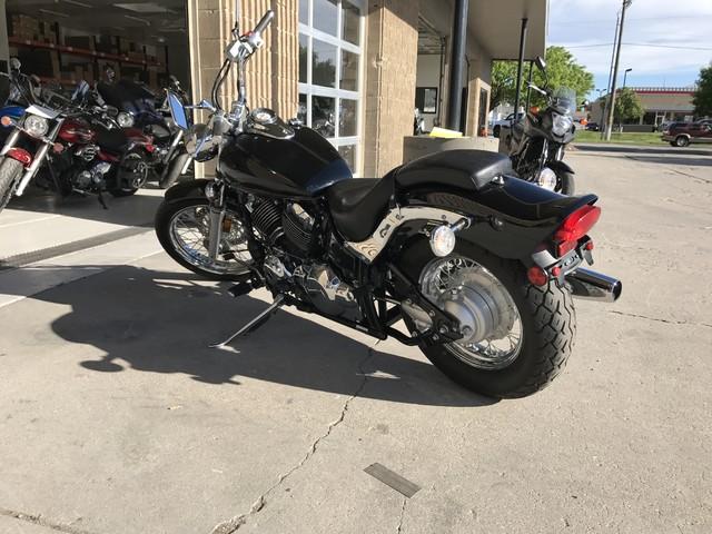 2013 Yamaha V Star Custom Ogden, Utah 1