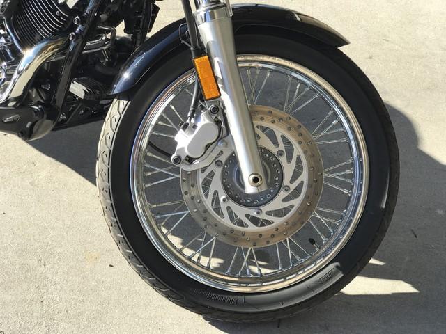 2013 Yamaha V Star Custom Ogden, Utah 4