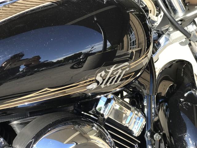 2013 Yamaha V Star Custom Ogden, Utah 5