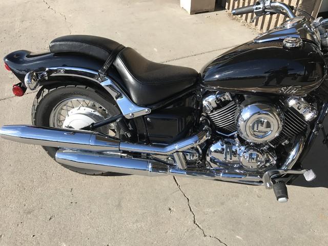 2013 Yamaha V Star Custom Ogden, Utah 6