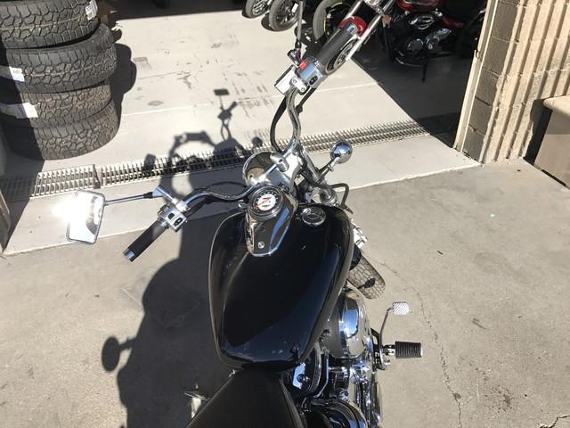2013 Yamaha V Star Custom Ogden, Utah 8