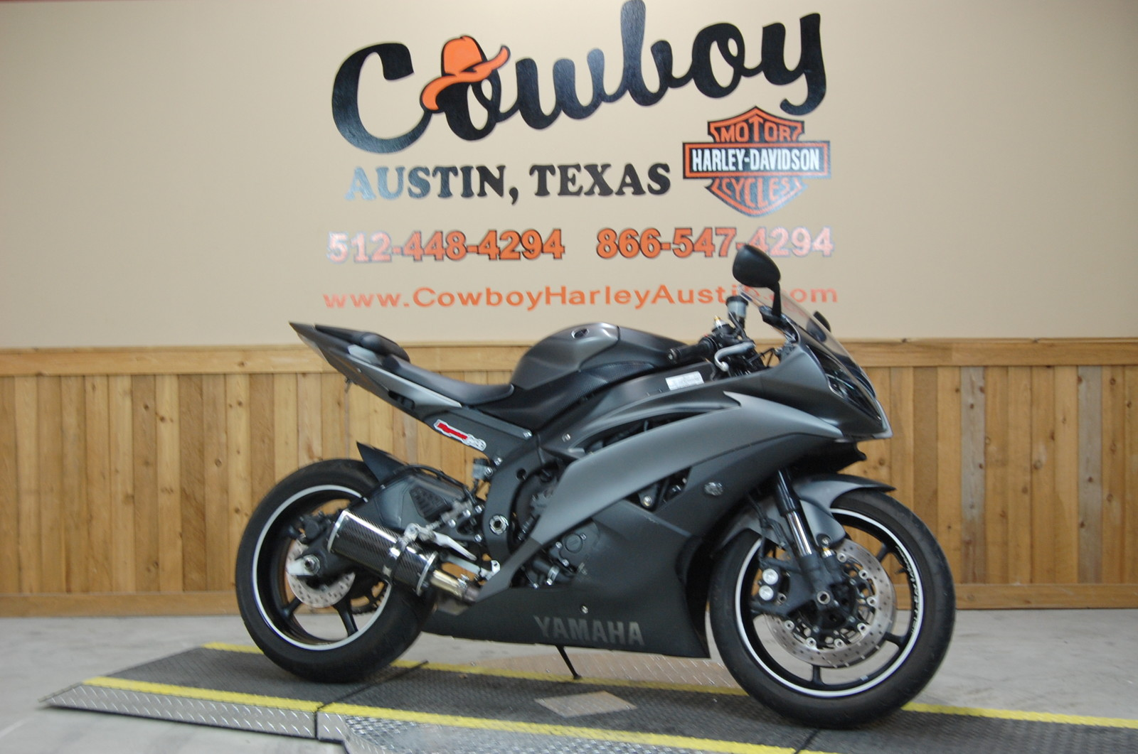 Yamaha Yzf R Used For Sale Austin Texas