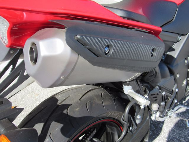 2013 Yamaha YZF R1 Dania Beach, Florida 5