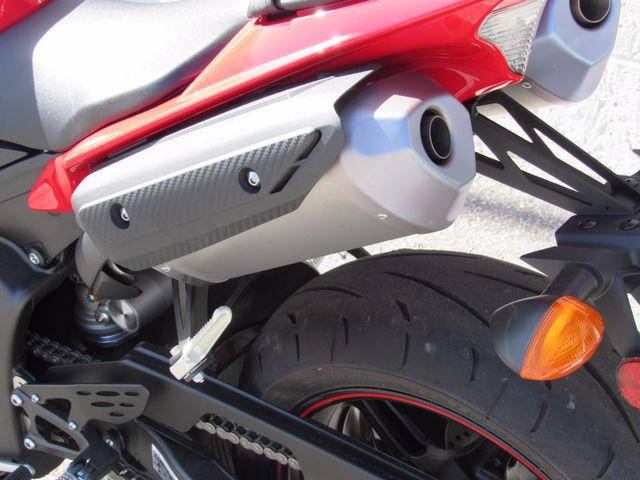 2013 Yamaha YZF R1 Dania Beach, Florida 12
