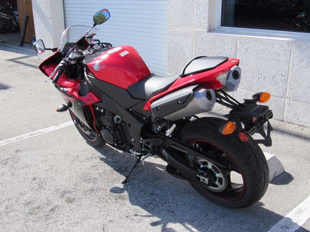 2013 Yamaha YZF R1 Dania Beach, Florida 13