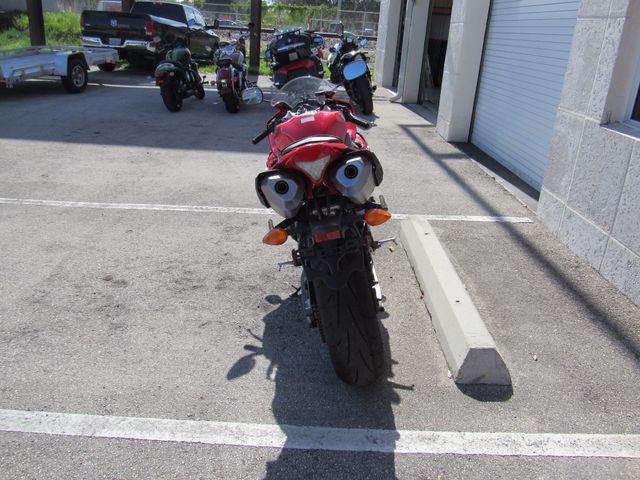 2013 Yamaha YZF R1 Dania Beach, Florida 17