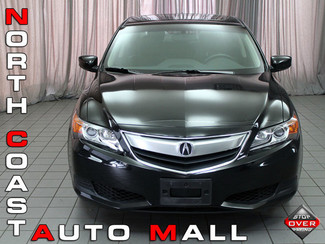 2014 Acura ILX 4dr Sedan 2.0L in Akron, OH