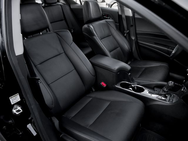 2014 Acura ILX Burbank, CA 13