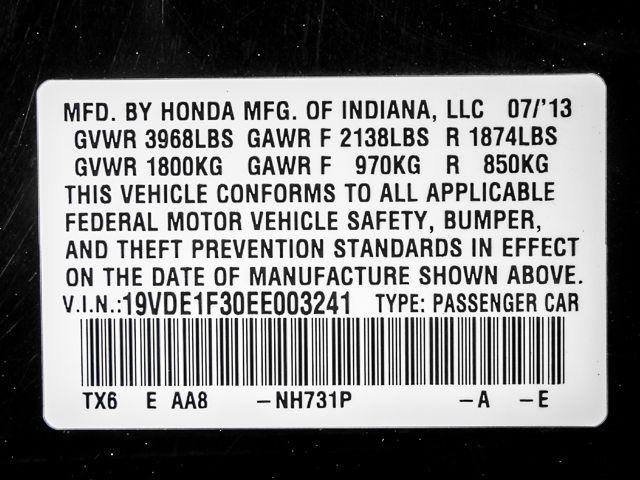 2014 Acura ILX Burbank, CA 18