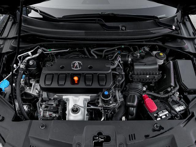 2014 Acura ILX Burbank, CA 22