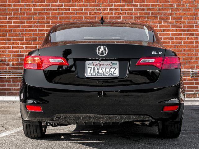 2014 Acura ILX Burbank, CA 3