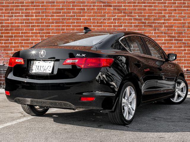 2014 Acura ILX Burbank, CA 6