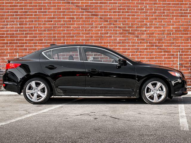 2014 Acura ILX Burbank, CA 4