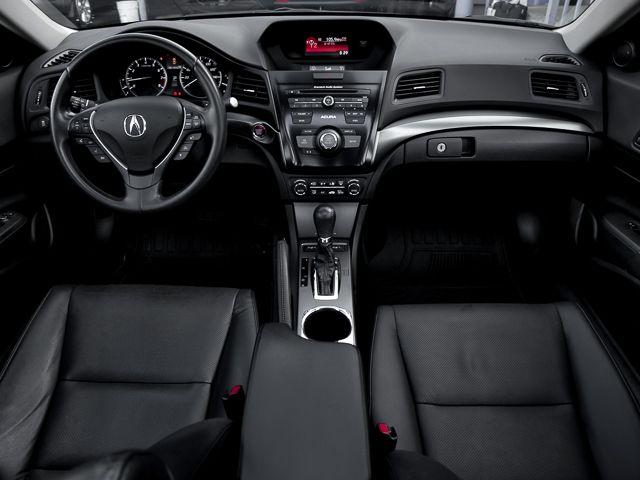 2014 Acura ILX Burbank, CA 8