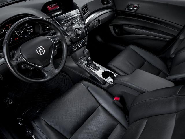 2014 Acura ILX Burbank, CA 9