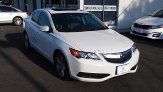 2014 Acura ILX East Haven, CT 3