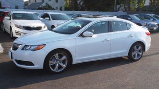 2014 Acura ILX East Haven, CT 34
