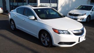 2014 Acura ILX East Haven, CT 4