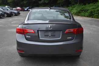 2014 Acura ILX Hybrid Tech Pkg Naugatuck, Connecticut 3