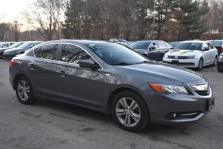 2014 Acura ILX Hybrid Tech Pkg Naugatuck, Connecticut 6