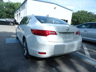 2014 Acura ILX Tech Pkg SEFFNER, Florida 10
