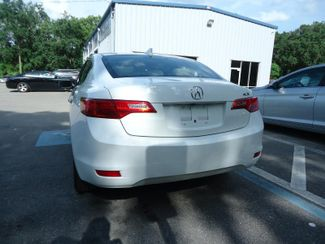 2014 Acura ILX Tech Pkg SEFFNER, Florida 11