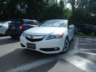 2014 Acura ILX Tech Pkg SEFFNER, Florida 6