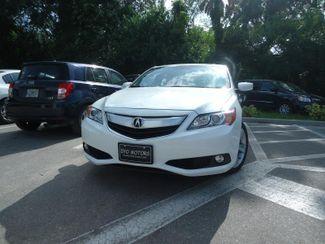 2014 Acura ILX Tech Pkg SEFFNER, Florida 7